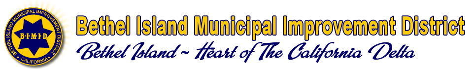 Bethel Island Municipal Improvement District